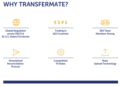 Main benefits of the TransferMate Solution